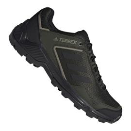 Grøn Trekking sko adidas Terrex Eastrail M BC0974