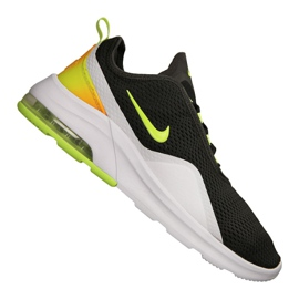 Sort Nike Air Max Motion 2 M AO0266-007 sko