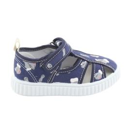 3a246675 American Club Børns sko tøfler sandaler jeans amerikanske kitty 39 ...