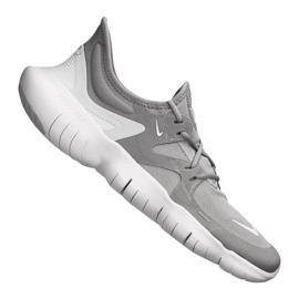 Grå Løbesko Nike Free Rn 5.0 M AQ1289-001
