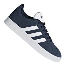 Adidas navy