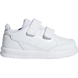 Adidas hvid