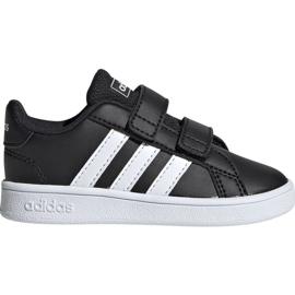 Adidas sort