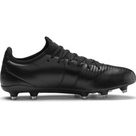 Fodboldstøvler Puma King Pro Fg M 105608 01