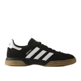 Adidas Håndbold Spezial M M18209 håndboldsko sort sort