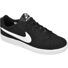 Nike Sportswear Sko Primo Court Royale Nubuck M 819801-011 sort