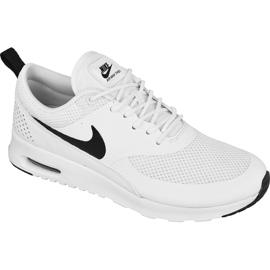 Nike Sportswear Air Max Thea W 599409-103 hvid