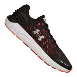 Sort Løbesko under armour Charged Rogue M 3021225-002