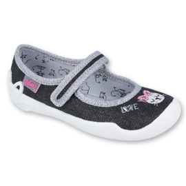 Befado børns sko 114X353