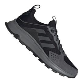 Sort Adidas Response Trail M EG0000 løbesko