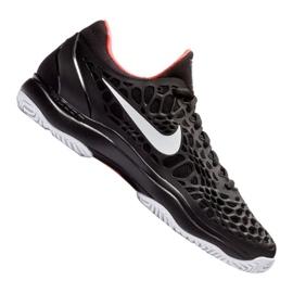 Tennissko Nike Air Zoom Cage 3 M 918193-026 sort