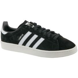 Adidas Originals Campus M BZ0084 sko sort