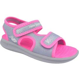 New Balance Sandaler Ny Balance Sandal K K2031GRP