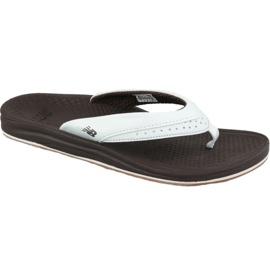 Hvid Flip-flops New Balance W W6086BRWT