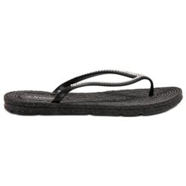 Seastar sort Flip-flops Med Zircons
