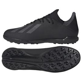 Fodboldstøvler adidas X 19.3 Tf M F35373