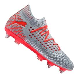 Fodboldstøvler Puma Future 4.1 Netfit Mx Sg M 105676-01