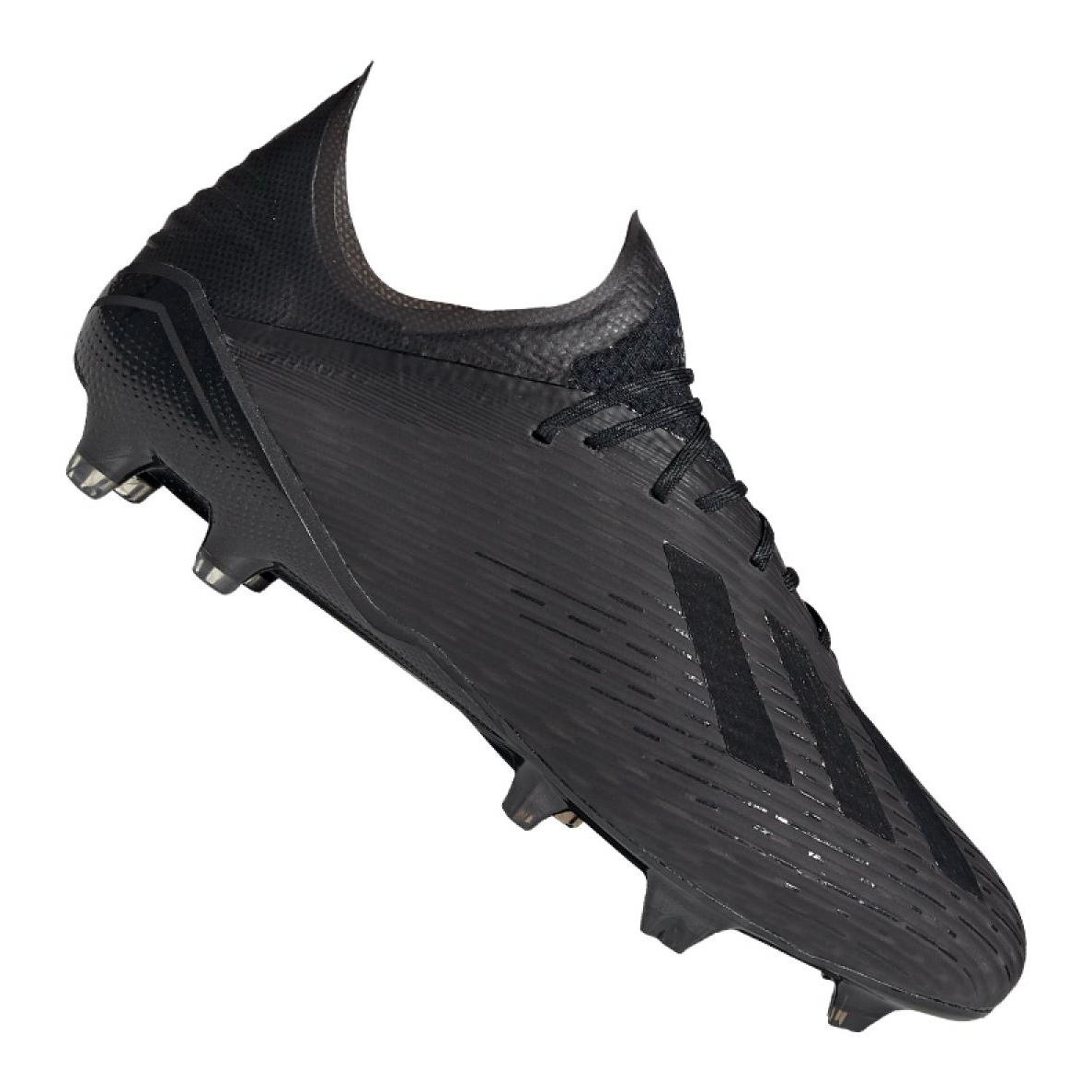 Fodboldsko adidas X 19.1 Fg M F35314