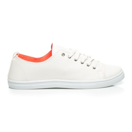 Balada hvid Stilfuldt Sneakers