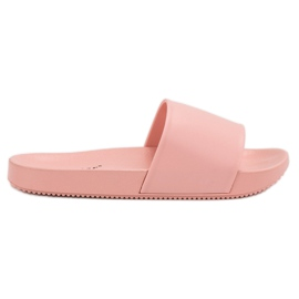 Seastar Coral Tøfler pink