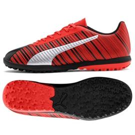 Fodboldstøvler Puma One 5.4 Tt M 105653 01