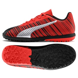 Fodboldstøvler Puma One 5.4 Tt Jr. 105662 01