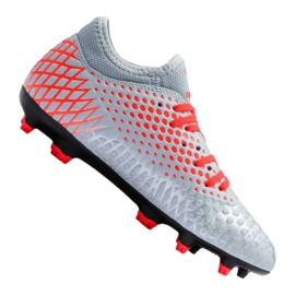 Fodboldstøvler Puma Future 4.4 Fg / Ag Jr 105696-01