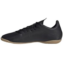 Indendørs sko adidas X 19.4 I M F35339