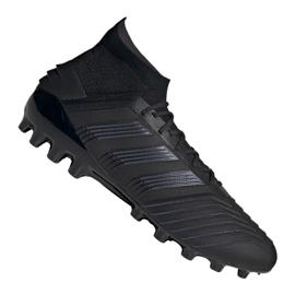Fodboldstøvler adidas Predator 19.1 Ag M EF8982