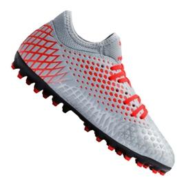 Fodboldstøvler Puma Future 4.4 Mg Jr 105697-01