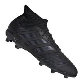 Fodboldstøvler adidas Predator 19.1 Fg Jr G25791
