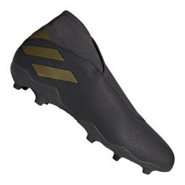 Adidas Nemeziz 19.3 Ll Fg M EF0371 Fodboldstøvler