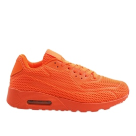 Appelsin Orange Z2014-5 sports fodtøj