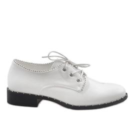 Hvide Studs jazz sko sko 6288-2