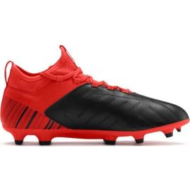 Fodboldstøvler Puma One 5.3 Fg Ag M 105604 01