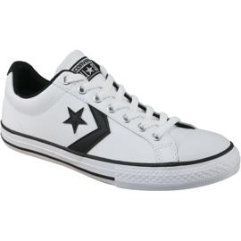 Hvid Sko Converse Star Player Ev W C656147