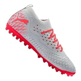 Fodboldstøvler Puma Future 4.2 Netfit Mg M 105681-01