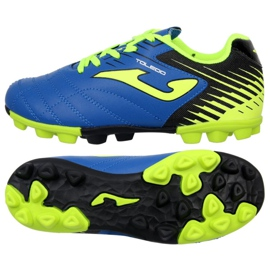 Fodboldstøvler Joma Toledo 904 Fg Jr. TOLJW.904.24