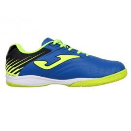 Indendørs sko Joma Toledo 904 I Jr TOLJW.904.IN blå blå