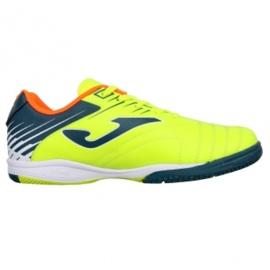 Indendørs sko Joma Toledo 911 I Jr. TOLJW.911.IN flerfarvede gul