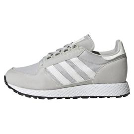 Adidas Originals Forest Grove Jr EE6565 sko grå