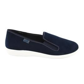 Befado jeans fodtøj pvc 401Q047 navy