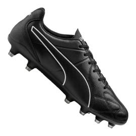 Fodboldstøvler Puma King Hero Fg M 105609-01