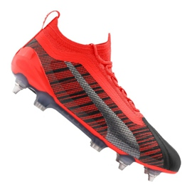 Fodboldstøvler Puma One 5.1 Mx Sg M 105615-01