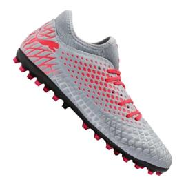 Fodboldstøvler Puma Future 4.4 Mg M 105689-01