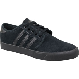 Adidas Seeley M F34204 sko sort