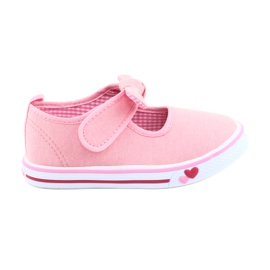 American Club pink Sneakers sneakers bue TEN42