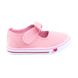 American Club pink Sneakers sneakers bue TEN42