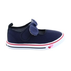 American Club navy Sneakers sneakers bue TEN42