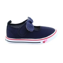 American Club navy Sneakers sneakers bue TEN42